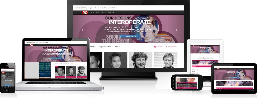 manfred wiedemann responsive design